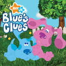 Blue's Clues: What Does Blue Want to Do With Her Picture?