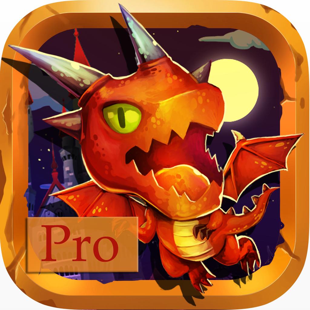 Dragons Breath Match Pro