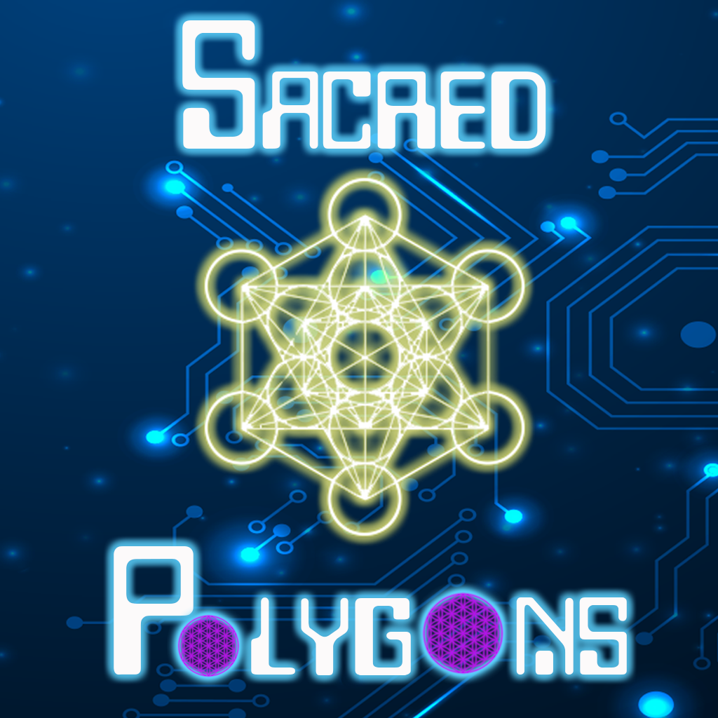 Sacred Polygons