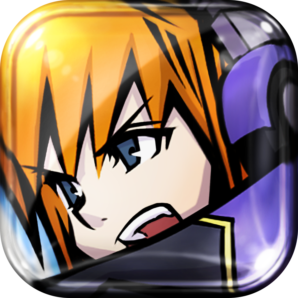 The World Ends with You: Solo Remix iOS